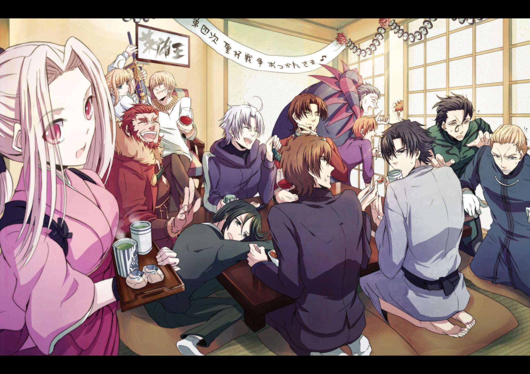 Fate/Zeroの画像 p1_33