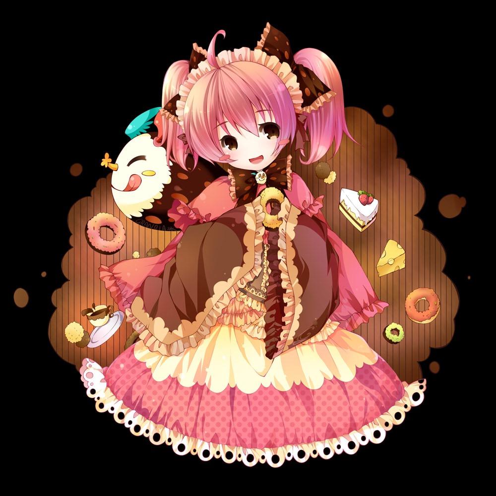 魔法少女サイトの画像 p1_32
