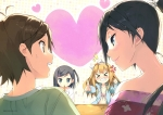 hentai_ouji_to_warawanai_neko-162