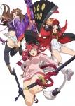 hyakka_ryouran_samurai_girls_4