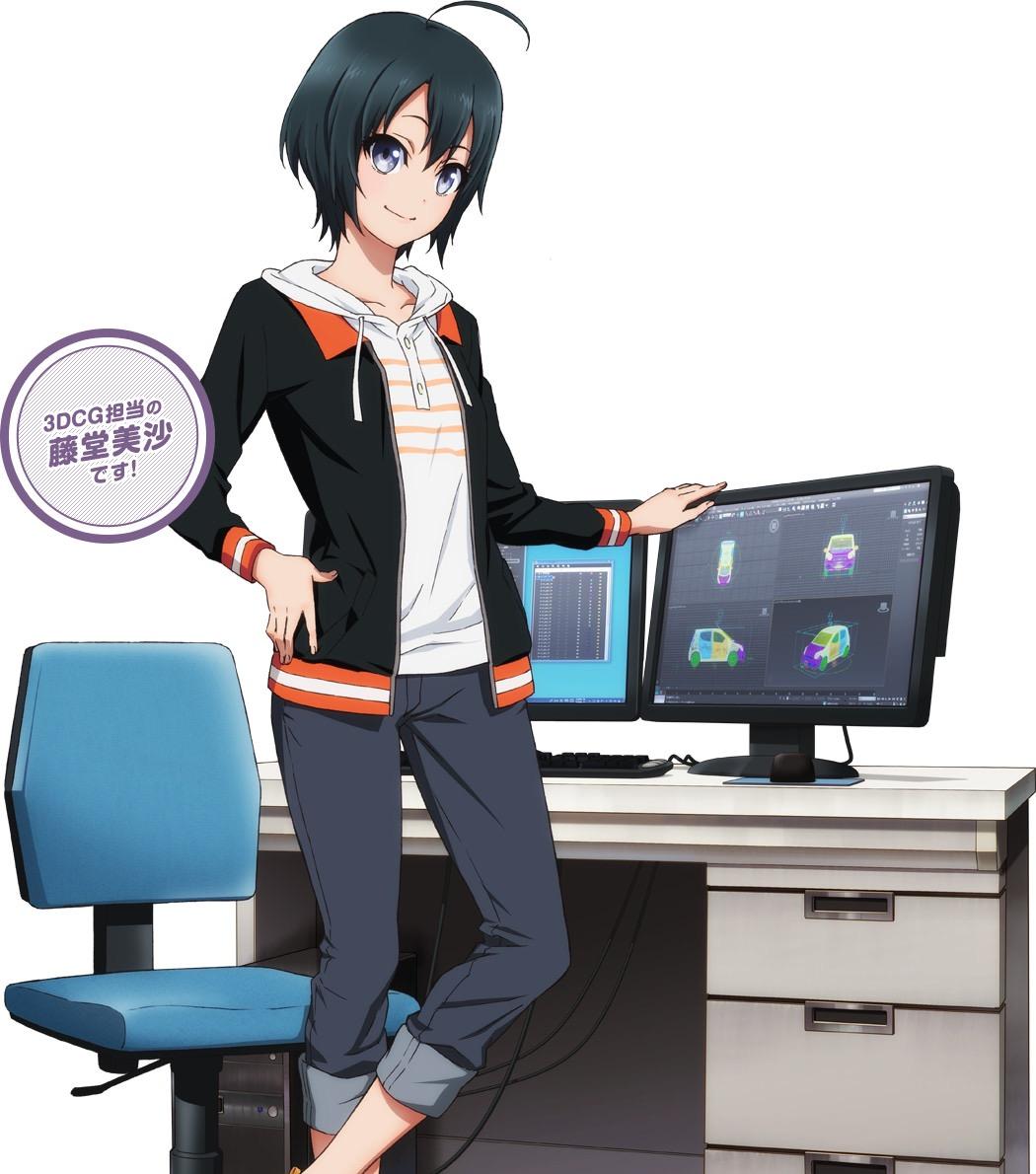 SHIROBAKOの画像 p1_30