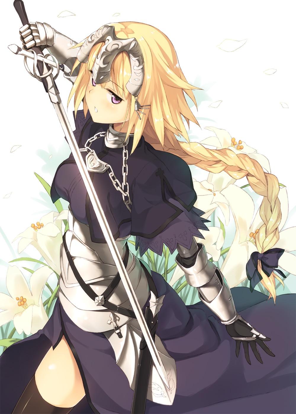 Fate/Apocryphaの画像 p1_36