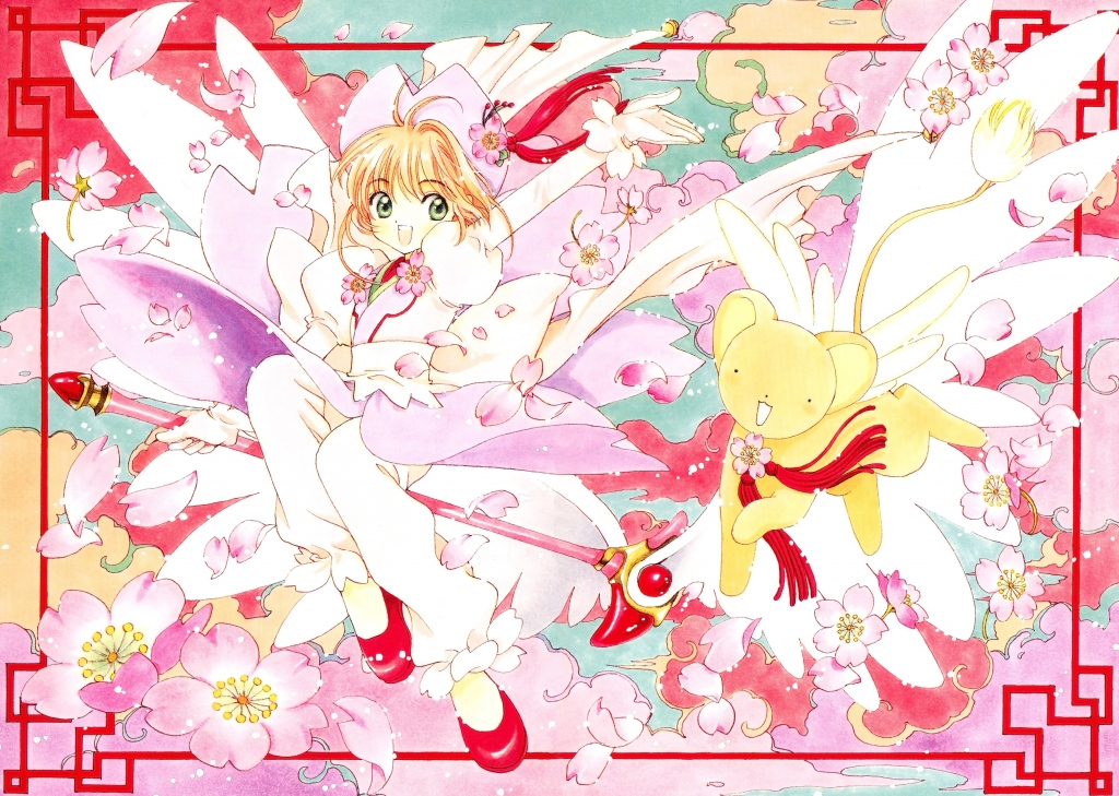 Cardcaptor Sakura The Clow Volume 1 Movie free download HD 720p