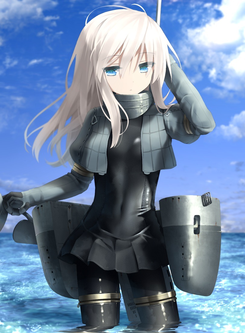 kancolle how to get u-511