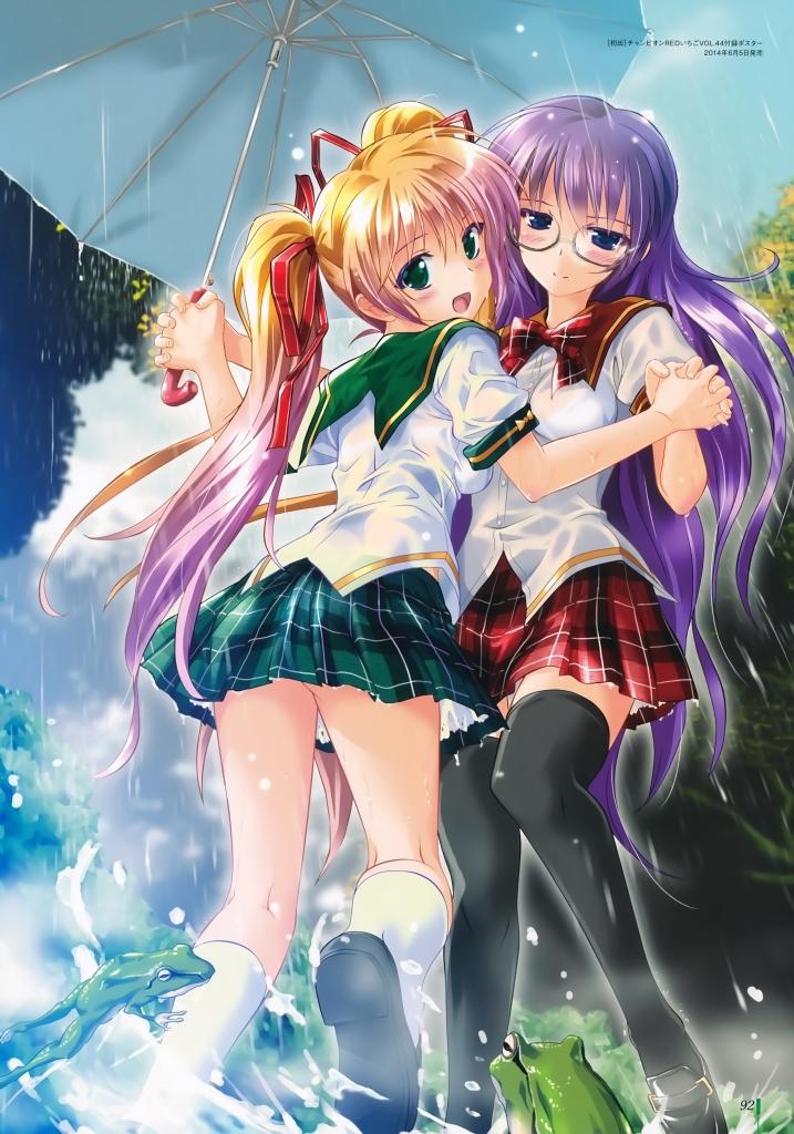 komatsu_e-ji_pretty_girls_art_collection_ichigo-no-ko_11