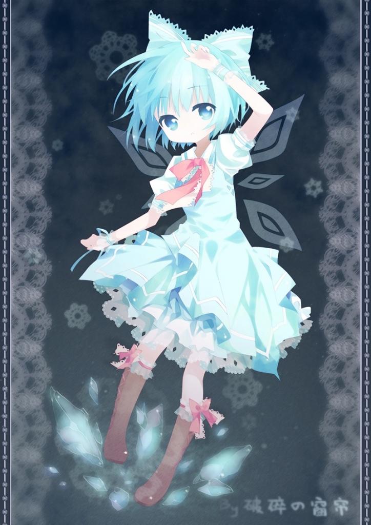 touhou_cirno_99