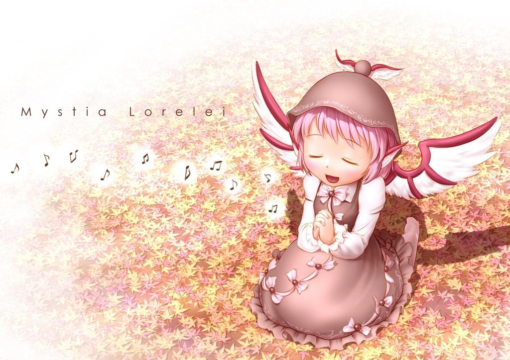touhou_mystia_lorelei_56