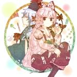 touhou_fujiwara_no_mokou_130
