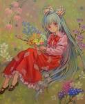 touhou_fujiwara_no_mokou_135