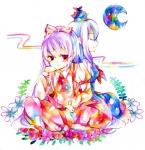 touhou_fujiwara_no_mokou_80