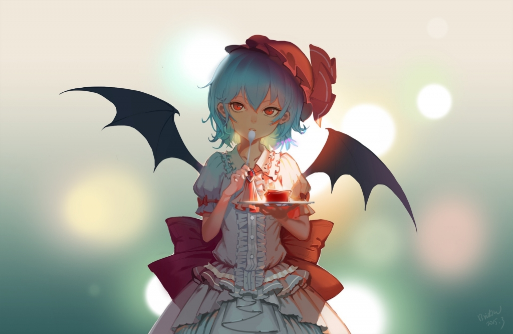 touhou_remilia_scarlet_735
