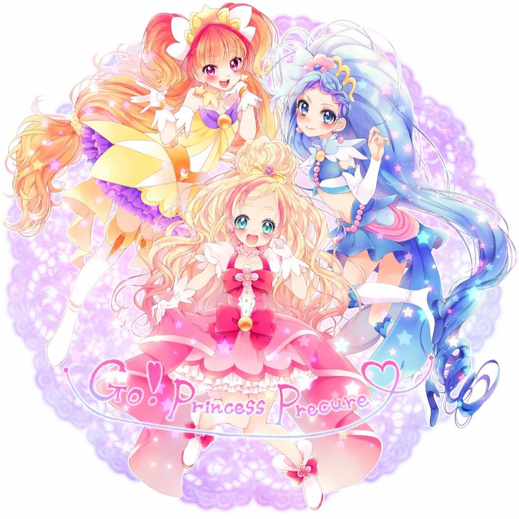 go_princess_pretty_cure_7