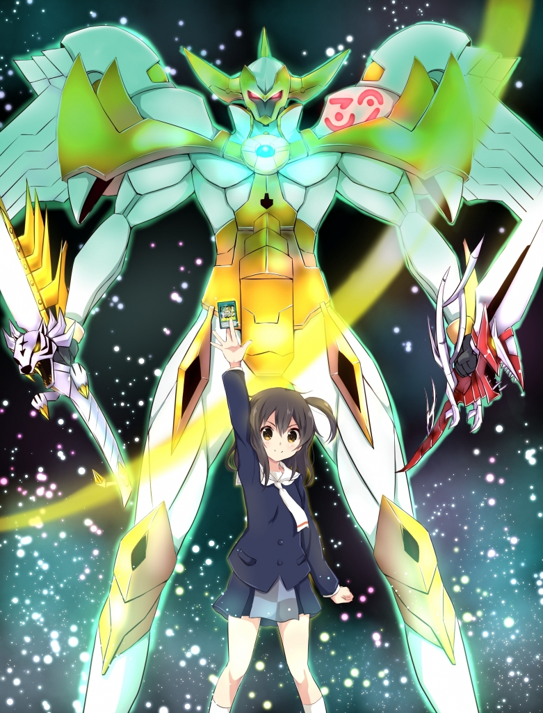 Selector infected WIXOSSの画像 p1_30