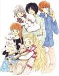 honey_and_clover_112