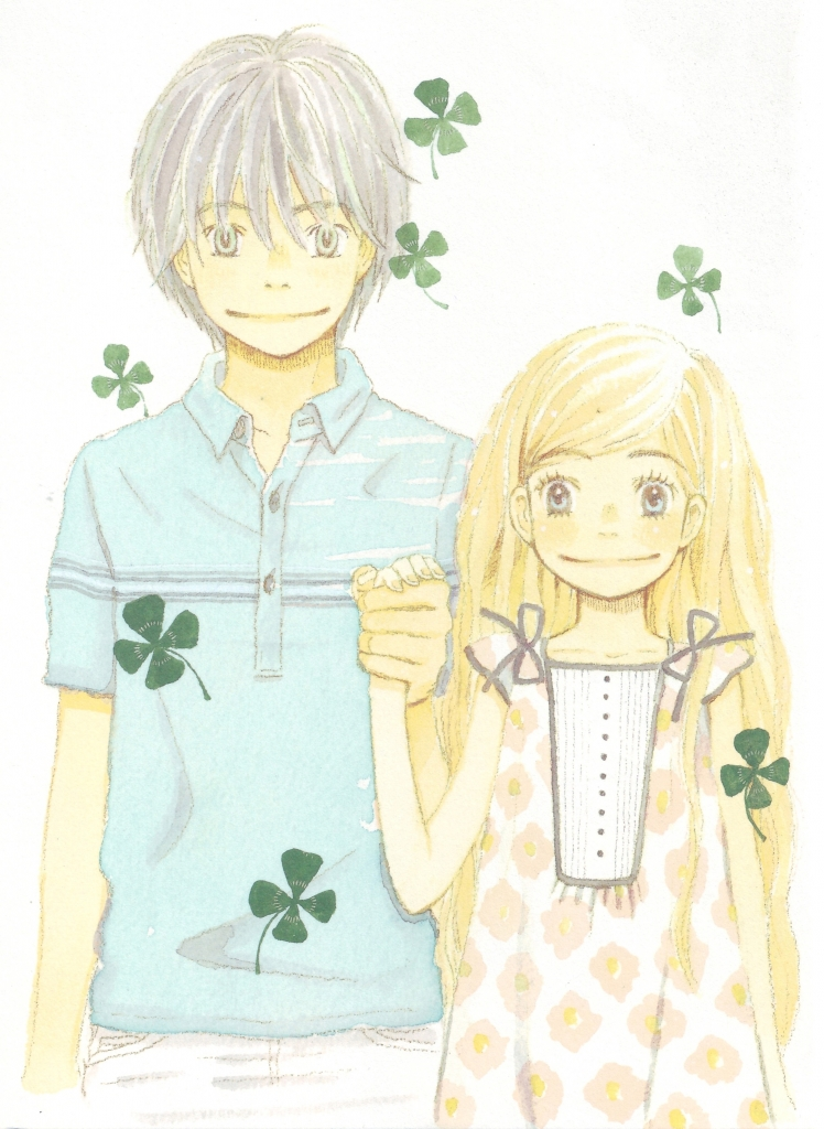 honey_and_clover_4