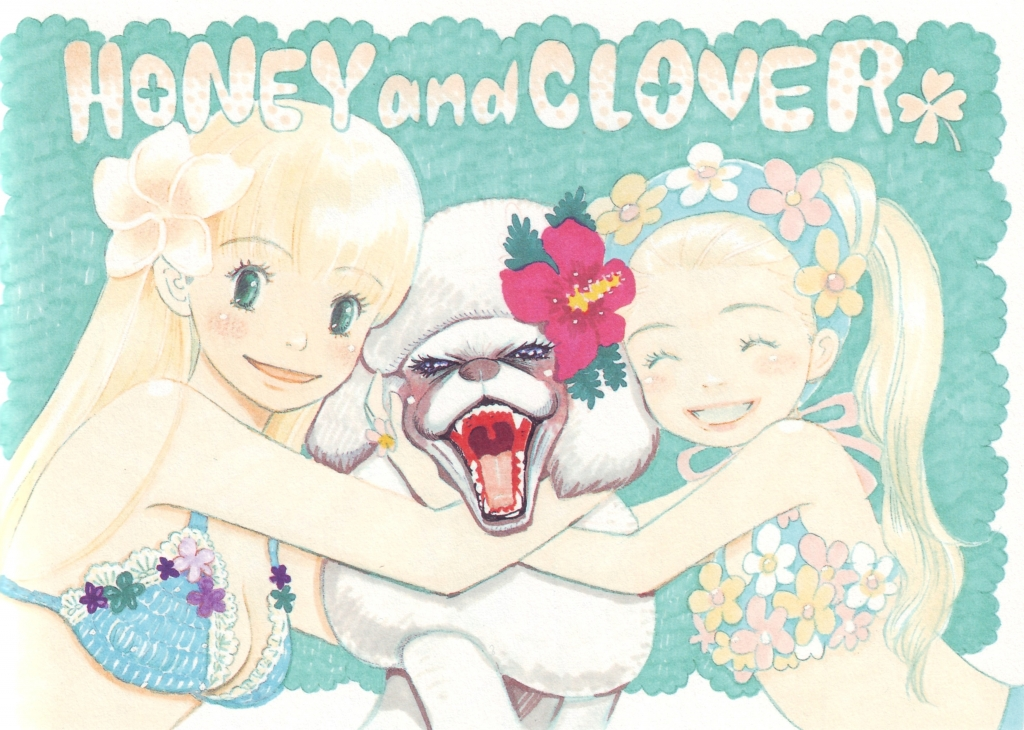 honey_and_clover_82
