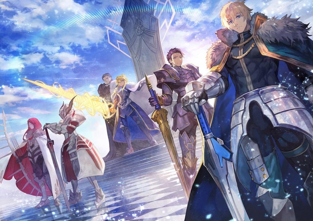 Fate/Grand Orderの画像 p1_38