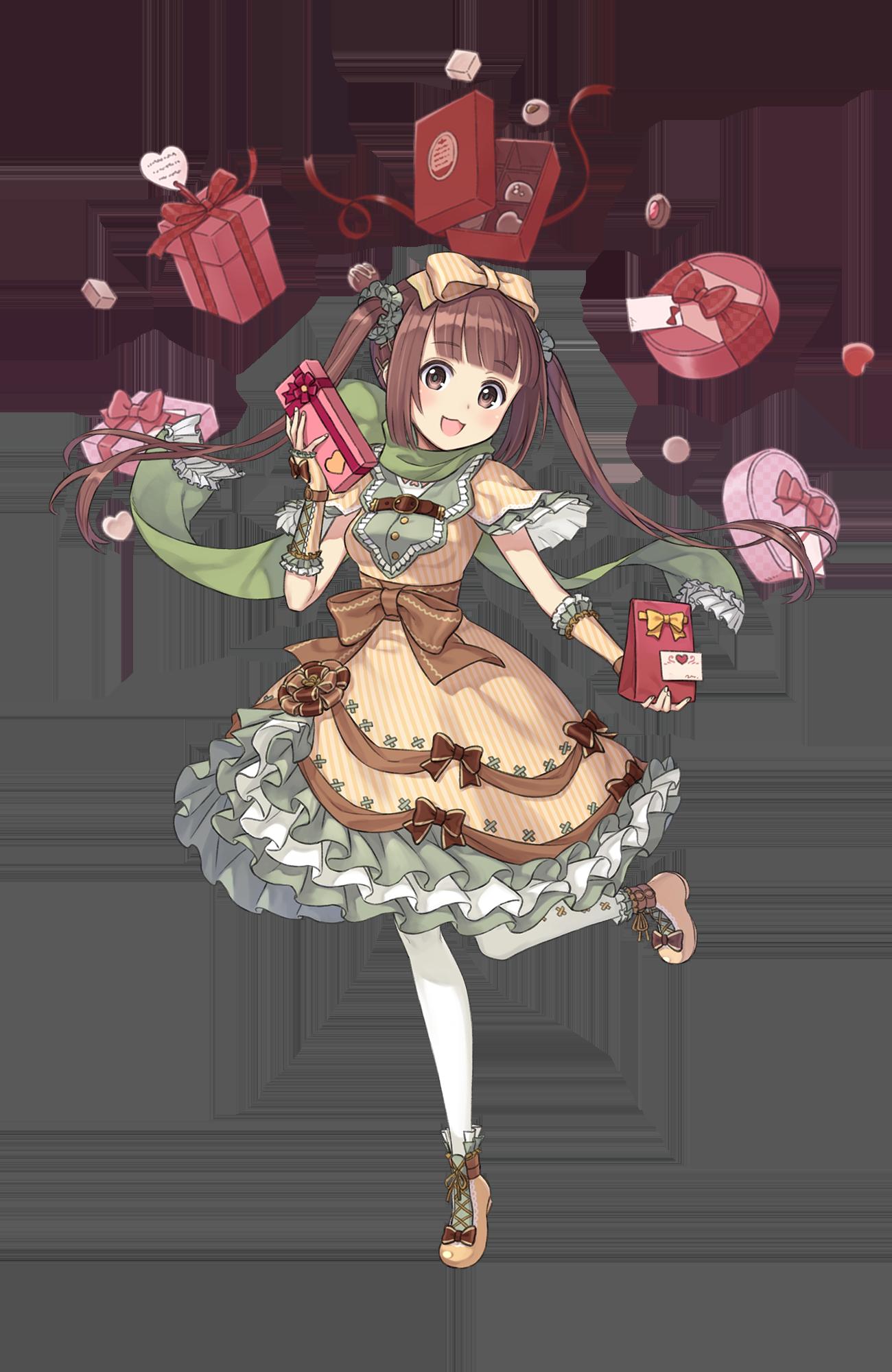 プリンセス・プリンシパルの画像 p1_25