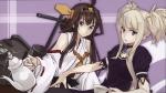 蒼き鋼のアルペジオ,艦隊これくしょん -艦これ-【コンゴウ,金剛】 #9447