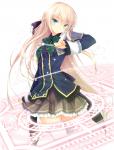 魔法戦争【五十島くるみ】瑠奈璃亜 #3699