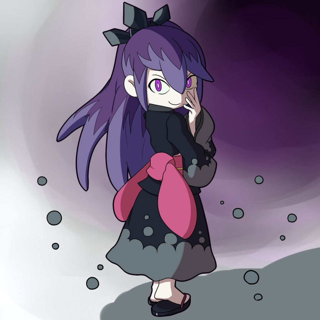 妖怪ウォッチ 百鬼姫 壁紙 Tsundora Com