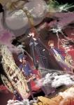 中二病でも恋がしたい!,男子高校生の日常,ソードアート・オンライン,僕は友達が少ない,俺の妹がこんなに可愛いわけがない,STEINS;GATE【小鳥遊六花,キリト,五更瑠璃,巴マミ,羽瀬川小鳩,岡部倫太郎,田畑ヒデノリ】 #15978
