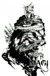 マギ【ドラコーン】 #15319