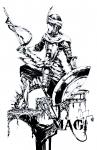 マギ【スパルトス】 #15321