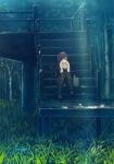 <物語>シリーズ,化物語【戦場ヶ原ひたぎ】珈琲貴族 #10492