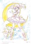 美少女戦士セーラームーン,魔法少女まどか☆マギカ【鹿目まどか,キュゥべえ】 #21841