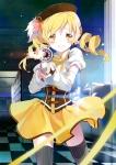 魔法少女まどか☆マギカ【巴マミ】 #21977