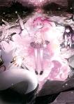 魔法少女まどか☆マギカ【暁美ほむら,鹿目まどか,キュゥべえ】 #21987