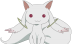 魔法少女まどか☆マギカ【キュゥべえ】 #20496