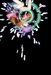 ウィザード・バリスターズ 弁魔士セシル【須藤セシル】 #15482