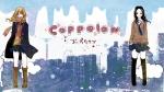 COPPELION【小津歌音,小津詩音】 #41378