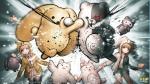 うーさーのその日暮らし,ダンガンロンパ【七海千秋,モノクマ,モノミ,うーさー,名前を呼んではいけないあの動物,りん,あじぽん】 #40862