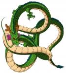 ドラゴンボールZ【神龍】 #50552