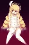棺姫のチャイカ【フレドリカ】 #50604