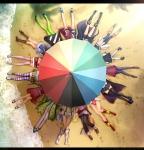 アキカン!,明日のよいち!,ブラック☆ロックシューター,けいおん!,かんなぎ,鋼殻のレギオス,NARUTO -ナルト-,乃木坂春香の秘密,奥さまは魔法少女,ロザリオとバンパイア,聖剣の刀鍛冶,狼と香辛料,東方,ボーカロイド,焼きたて!!ジャぱん,ゼロの使い魔【浅羽嬉子,梓川月乃,ブラックロックシューター,セシリー・キャンベル,フェリ・ロス,フランドール・スカーレット,春野サクラ,ホロ,斑鳩かごめ,琴吹紬,ルイズ・フランソワーズ・ル・ブラン・ド・ラ・ヴァリエール,メロン,ナギ,乃木坂春香,白雪みぞれ】 #43510