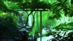 言の葉の庭【秋月高雄,雪野百香里】 #42456