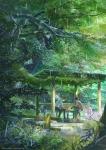 言の葉の庭【秋月高雄,雪野百香里】 #42460