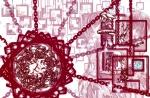 <物語>シリーズ,化物語【千石撫子,斧乃木余接,忍野メメ,戦場ヶ原ひたぎ,羽川翼,忍野忍,阿良々木暦】ウエダハジメ #46850