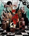 幕末Rock【坂本龍馬(幕末Rock)】 #67257