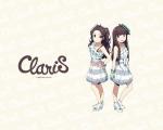 ClariS【アリス(ClariS),クララ】かんざきひろ #66220