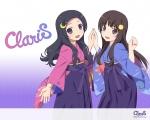 ClariS【アリス(ClariS),クララ】渡辺明夫 #66223