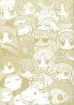 Fate/Zero,Fate/stay night,空の境界,真月譚 月姫,MELTY BLOOD【蒼崎青子,バーサーカー,キャスター,イリヤスフィール・フォン・アインツベルン,ライダー,両儀式,セイバー,遠坂凛,ウェイバー・ベルベット,衛宮切嗣,アサシン(Fate/Zero),キャスター(Fate/Zero)】 #61285