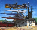 新世紀エヴァンゲリオン,トップをねらえ!,ふしぎの海のナディア #63264