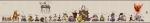 戦国BASARA【明智光秀(戦国BASARA),浅井長政(戦国BASARA),長宗我部元親(戦国BASARA),伊達政宗(戦国BASARA),風魔小太郎(戦国BASARA),本多忠勝(戦国BASARA),北条氏政(戦国BASARA),石田三成(戦国BASARA),かすが,片倉小十郎(戦国BASARA),黒田官兵衛(戦国BASARA),前田慶次(戦国BASARA),前田利家(戦国BASARA),前田利益(戦国BASARA),森蘭丸(戦国BASARA),毛利元就(戦国BASARA),濃姫,織田信長(戦国BASARA),お市,大谷吉継(戦国BASARA),大友宗麟(戦国BASARA),雑賀孫市(戦国BASARA),真田幸村(戦国BASARA),猿飛佐助(戦国BASARA),島津義弘(戦国BASARA),立花宗茂(戦国BASARA),武田信玄(戦国BASARA),竹中半兵衛(戦国BASARA),徳川家康(戦国BASARA),豊臣秀吉(戦国BASARA),鶴姫,上杉謙信(戦国BASARA),夢吉】 #67099