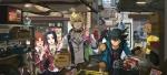 遊戯王5D's【獏良了,ブラック・マジシャン・ガール,不動遊星,ジャック・アトラス,ヨハン・アンデルセン,シェリー・ルブラン】 #67320