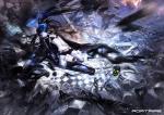 ブラック☆ロックシューター【ブラックロックシューター】 #85686
